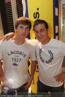 Tuesday Club - U4 Diskothek - Fr 07.08.2009 - 83