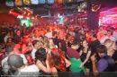 Tuesday Club - U4 Diskothek - Di 11.08.2009 - 9
