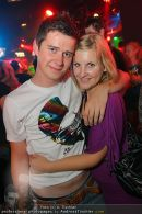 Tuesday Club - U4 Diskothek - Di 25.08.2009 - 16
