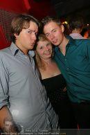 Tuesday Club - U4 Diskothek - Di 25.08.2009 - 40