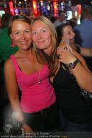 behave - U4 Diskothek - Sa 05.09.2009 - 7