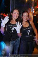 MJ Tribute2Tribute - U4 Diskothek - Sa 26.09.2009 - 20