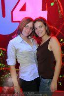 Tuesday Club - U4 Diskothek - Di 27.10.2009 - 31