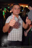 Addicted to Rock - U4 Diskothek - Fr 20.11.2009 - 51