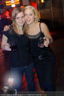 Addicted to Rock - U4 Diskothek - Fr 18.12.2009 - 16