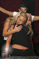 Hypnotic Clubnight - Volksgarten - Sa 03.10.2009 - 21