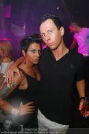 Hypnotic Clubnight - Volksgarten - Sa 03.10.2009 - 7