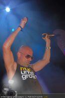 XJam Tag 5 (1) - Türkei - Di 30.06.2009 - 22