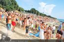 SpringJam Rev. Tag - Kroatien - Sa 19.09.2009 - 21