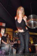 Opening weekend - X-Plode - Sa 04.04.2009 - 9
