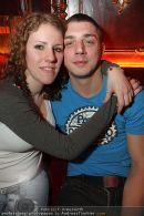 Partynacht - A-Danceclub - Fr 08.01.2010 - 28