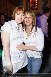 Ü25-Party - A-Danceclub - Sa 10.04.2010 - 12