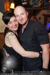 Ü25-Party - A-Danceclub - Sa 10.04.2010 - 15