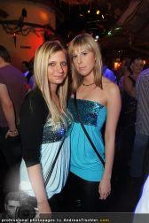 Ü25-Party - A-Danceclub - Sa 10.04.2010 - 17