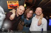 Ü25-Party - A-Danceclub - Sa 10.04.2010 - 20