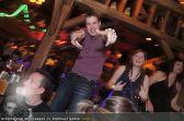Ü25-Party - A-Danceclub - Sa 10.04.2010 - 4