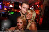 Partynacht - A-Danceclub - Fr 08.10.2010 - 10