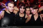 Partynacht - A-Danceclub - Fr 08.10.2010 - 15