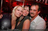 Partynacht - A-Danceclub - Fr 08.10.2010 - 18