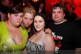 Partynacht - A-Danceclub - Fr 08.10.2010 - 7