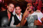 Partynacht - A-Danceclub - Sa 09.10.2010 - 23