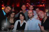 Silvester - A-Danceclub - Fr 31.12.2010 - 1