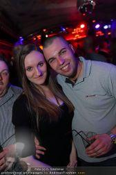Silvester - A-Danceclub - Fr 31.12.2010 - 14