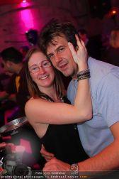 Silvester - A-Danceclub - Fr 31.12.2010 - 15