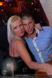 Silvester - A-Danceclub - Fr 31.12.2010 - 16