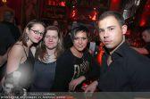 Silvester - A-Danceclub - Fr 31.12.2010 - 17