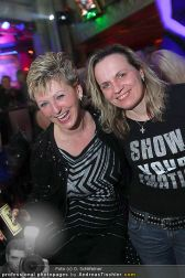 Silvester - A-Danceclub - Fr 31.12.2010 - 21
