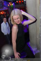 Silvester - A-Danceclub - Fr 31.12.2010 - 23