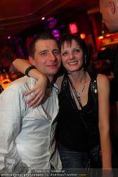 Silvester - A-Danceclub - Fr 31.12.2010 - 34