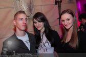 Silvester - A-Danceclub - Fr 31.12.2010 - 62