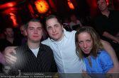 Silvester - A-Danceclub - Fr 31.12.2010 - 74