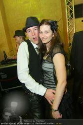 Rockball - Palais Auersperg - Sa 04.12.2010 - 17