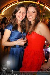 Partynacht - Babu - Fr 30.04.2010 - 15