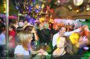 Partynacht - Bettelalm - Sa 23.01.2010 - 27