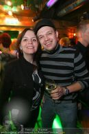 Partynacht - Bettelalm - Sa 23.01.2010 - 29