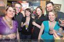 Partynacht - Bettelalm - Do 18.03.2010 - 17