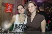 Partynacht - Bettelalm - So 04.04.2010 - 17