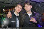 Partynacht - Bettelalm - Do 15.04.2010 - 12