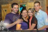 Partynacht - Bettelalm - Sa 24.04.2010 - 7