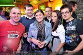 Partynacht - Bettelalm - Sa 22.05.2010 - 29