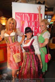 Style up your life - Bettelalm - Mi 26.05.2010 - 22