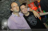 Partynacht - Bettelalm - Fr 23.07.2010 - 16