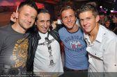 Partynacht - Bettelalm - Sa 07.08.2010 - 25