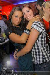 Partynacht - Bettelalm - Sa 02.10.2010 - 7