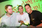 Partynacht - Bettelalm - Do 07.10.2010 - 10