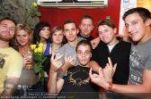 Partynacht - Bettelalm - Do 07.10.2010 - 2